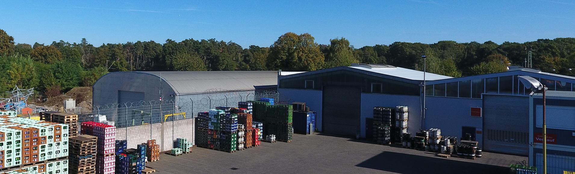 Getränke Neubert - Getränke Partner für Heim & Büro, Veranstaltungen ...